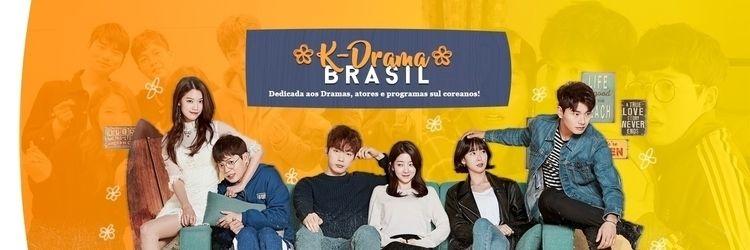 Brasil  - KDrama, art, design, music - izamathias | ello