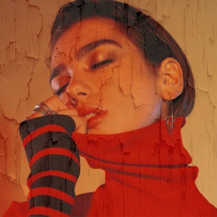 DuaLipa, art, design, music, gif - izamathias | ello