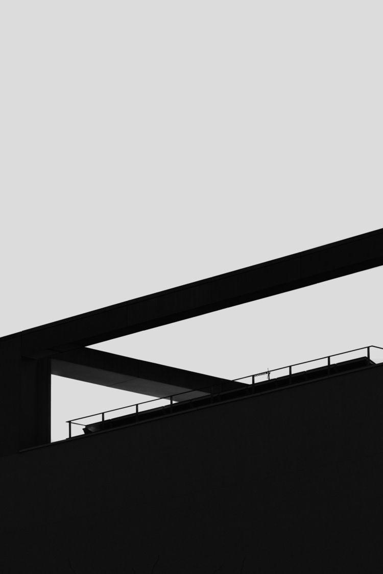 Berlin jan 18 - photography, blackandwhite - wagnerwma | ello