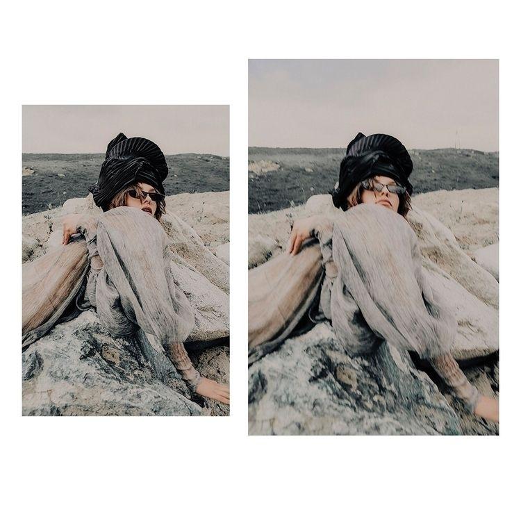 PH - pogibaphotography, streetstyle - violetta_miami | ello