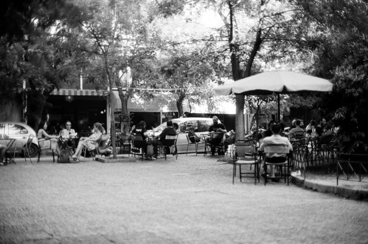 Summer Athens 〜 Athens, Greece - ferreira-rocks | ello