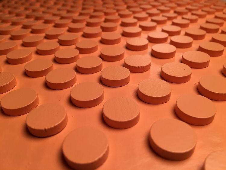 Board Game Design Prototyping - sarahlindman | ello