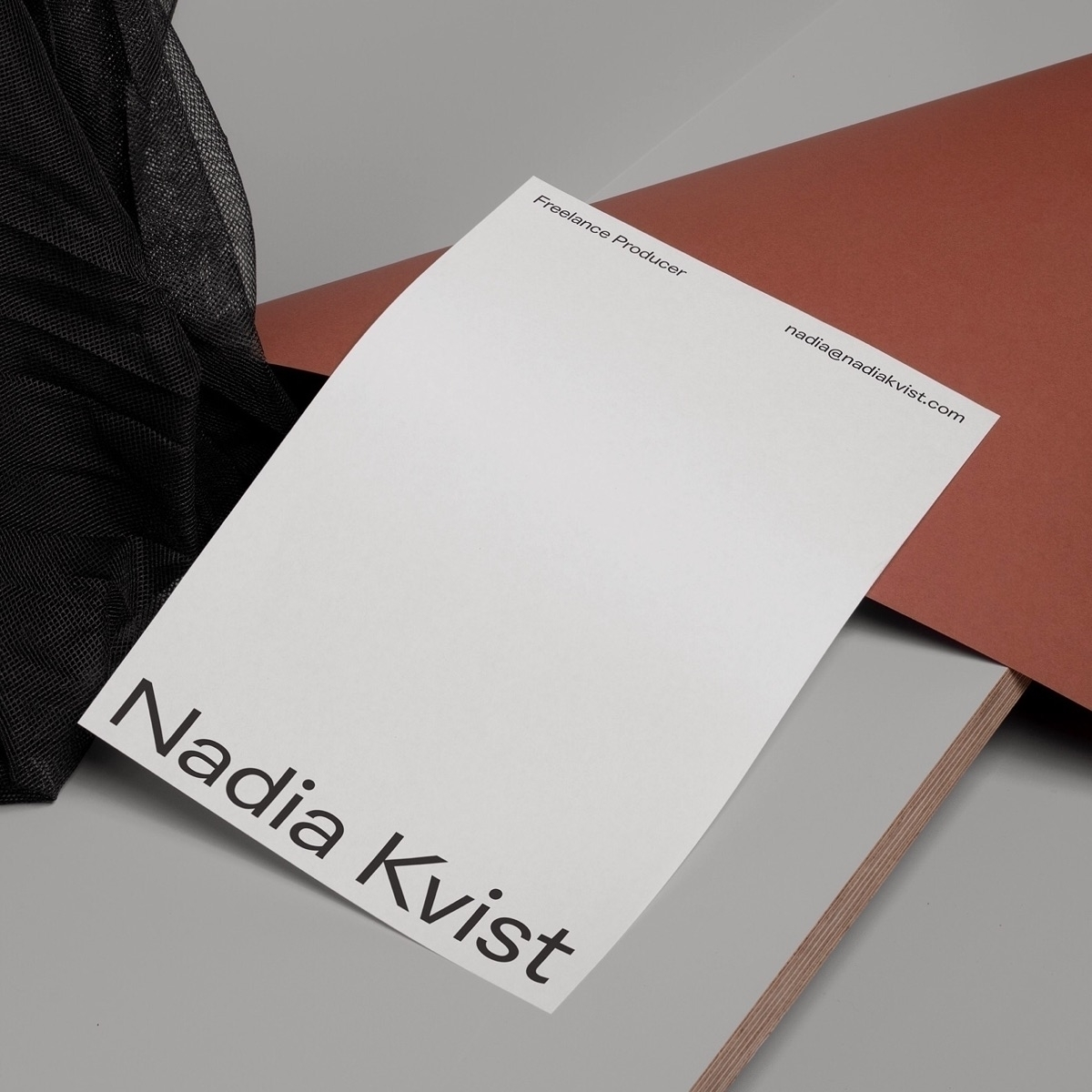 Project Online - branding, identity - studiospgd | ello