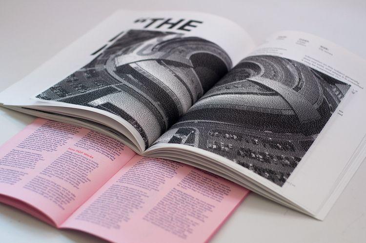 BIO graphic designer print make - domdecarlo | ello