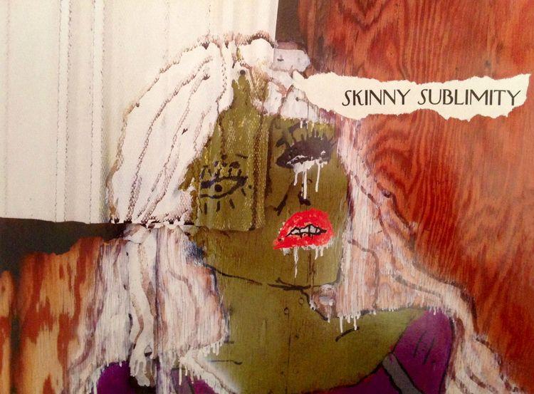 Skinny Sublimity - 7orlov | ello
