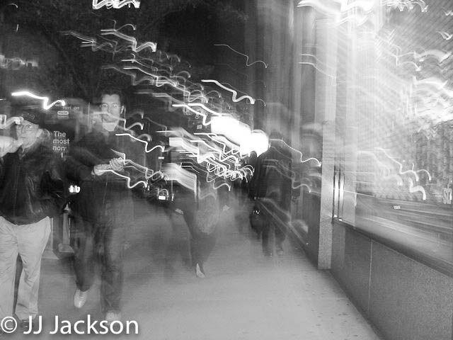 Saturday morning visual respite - jjxjackson | ello