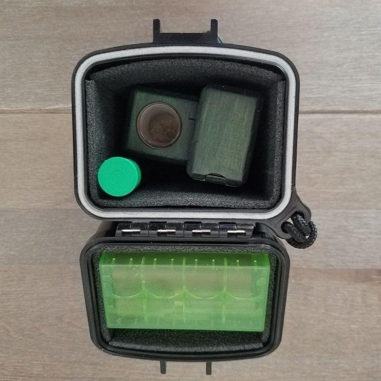 fits gem! runs 20A - NoFilter, MailCall - 420edc | ello