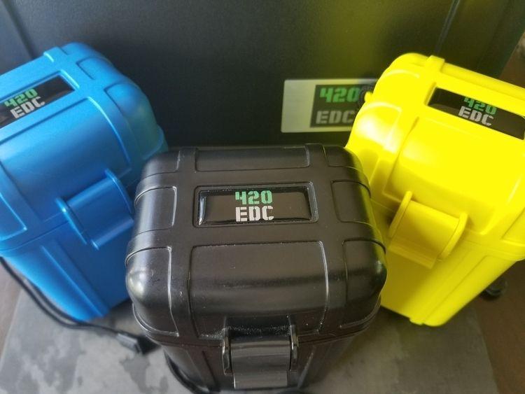 Adding color brand ship label f - 420edc | ello