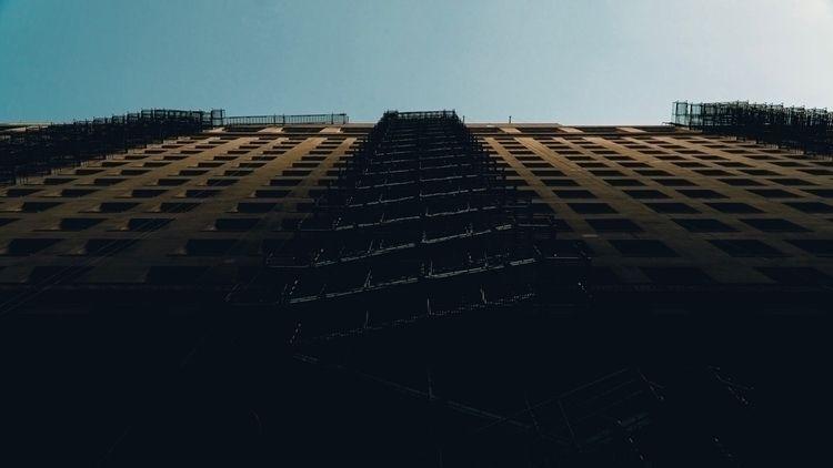 Chicago Sunrise - chicago, architecture - zekefranco | ello
