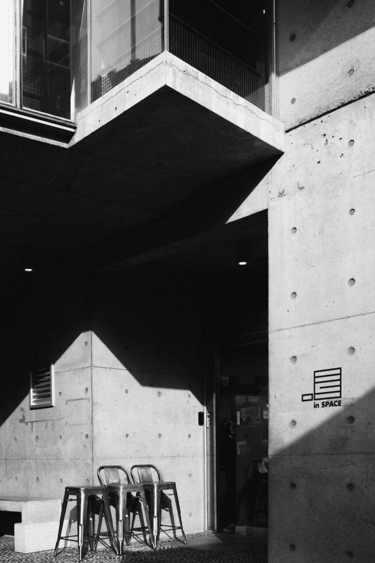 Mood - architecture, concrete, Seoul - matthewng | ello
