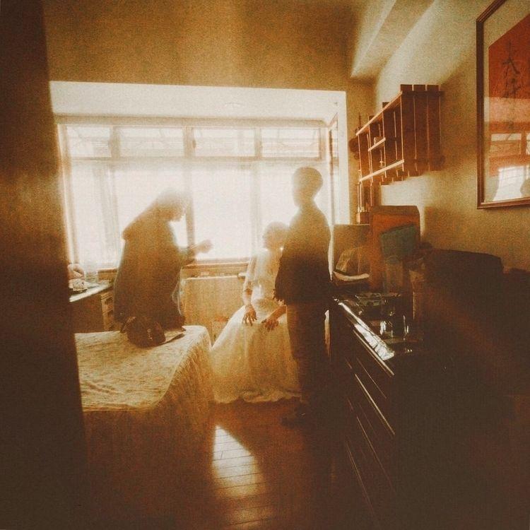 wedding - vsco, vscocam, vscofilm - findingkasher   ello