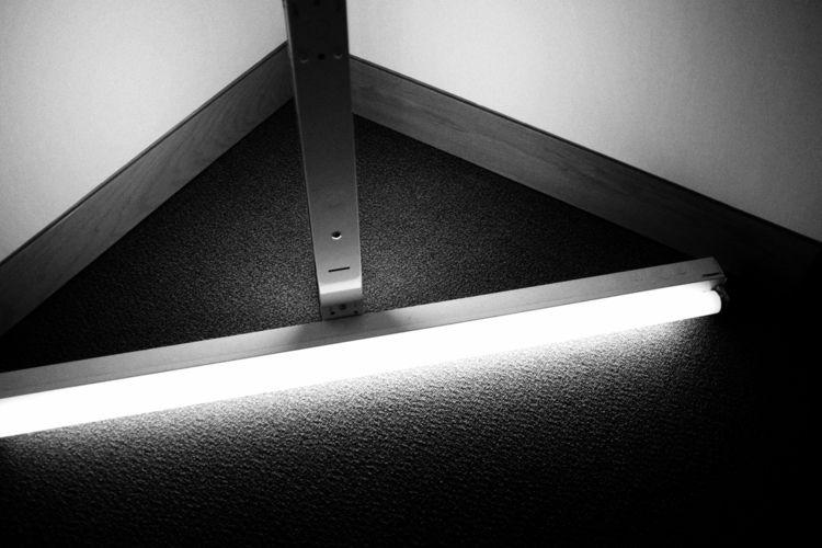 homage Robert Irwin - abstractphotography - flaneurity | ello