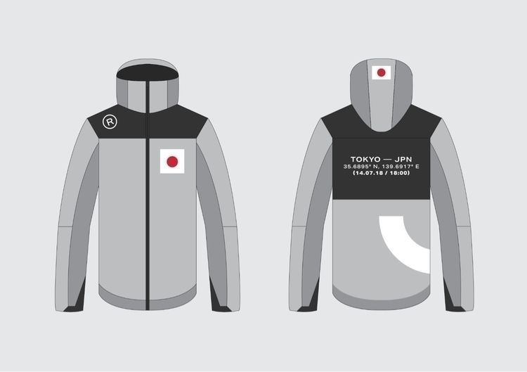 Outerwear apparel design latest - bendesigns | ello