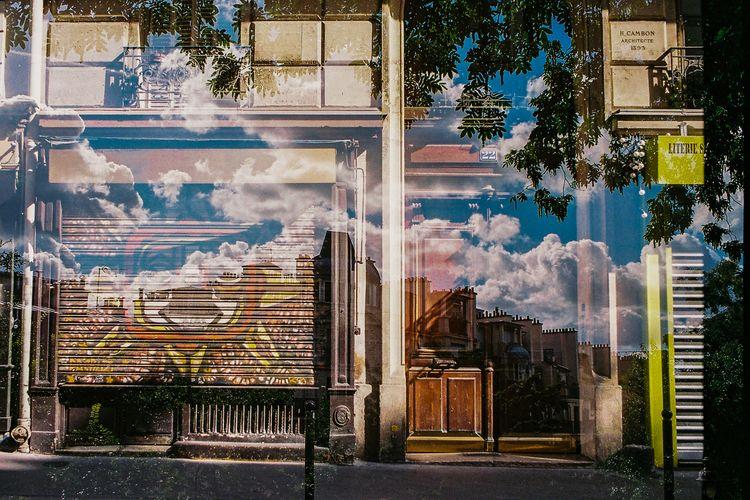 Le Syndrome de Paris, 2014 60 4 - biriuk | ello