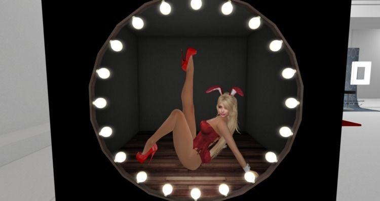 Playing Bunny Girl outfit, Life - cirroccojones | ello