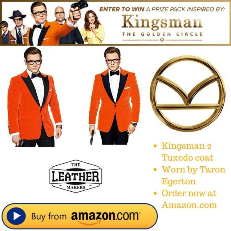 Kingsman 2 Tuxedo Buy Eggsy wor - kathyshayes | ello