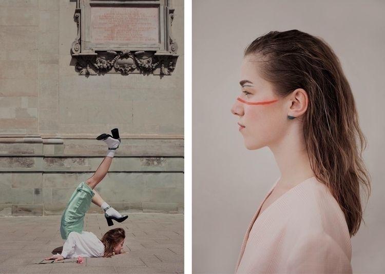 ... 'SwO magazine' Photographer - angela_vardanian | ello