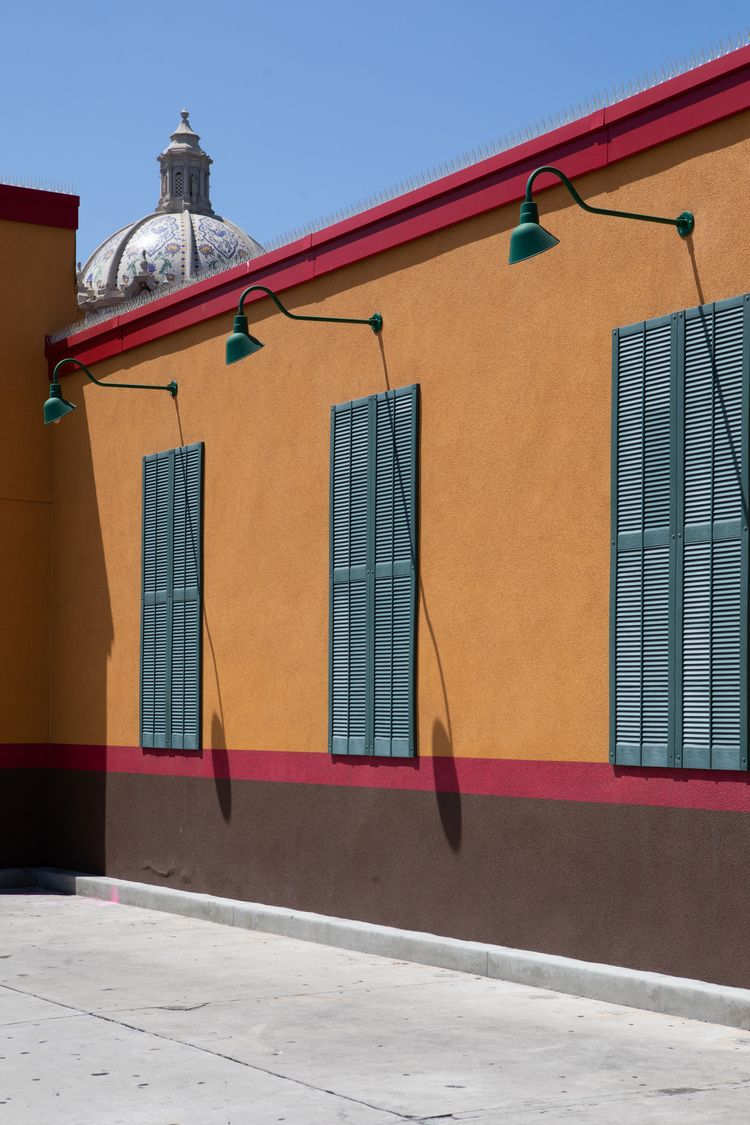 St Vincent de Paul Church Dome - odouglas | ello