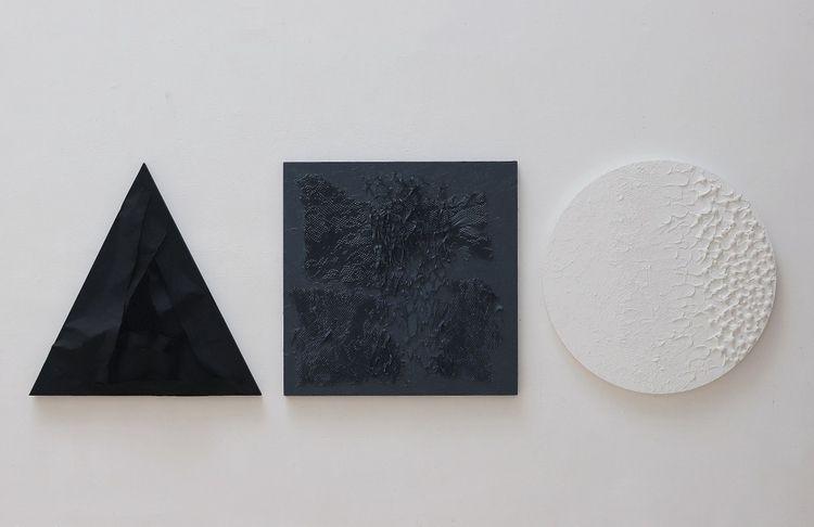 Soliloquia, 2018 - artworks hum - mirjamgerjeni | ello