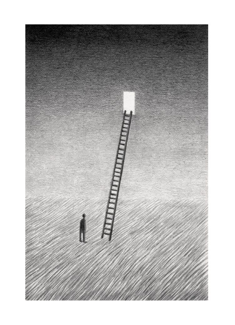 Emptiness James Lipnickas, 2018 - jameslipnickas   ello
