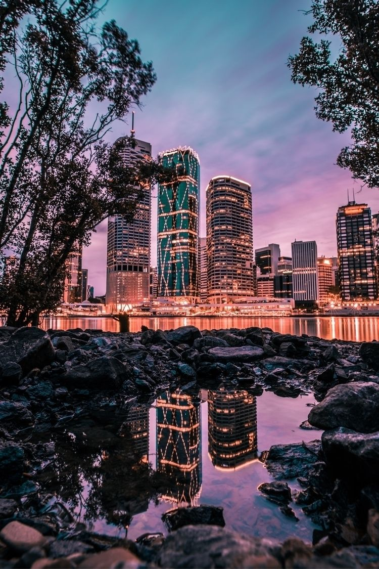 City life, magic - urban, city, photographer - thesoulecho | ello