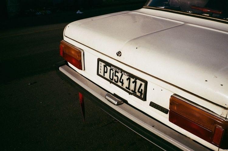 Classic car, 2018 - photographer - conankay | ello
