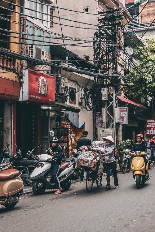 Blog Vietnam - freelensers | ello