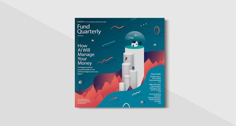 Cover illustration cover articl - casmiclab | ello