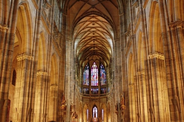 St Vitus Cathedral - photography - taylormcintyre | ello