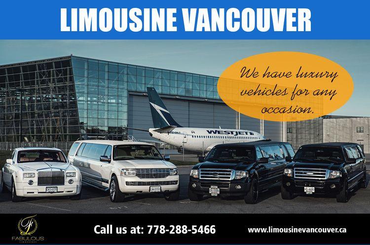 limo service Vancouver pride ex - coquitlamlimo | ello