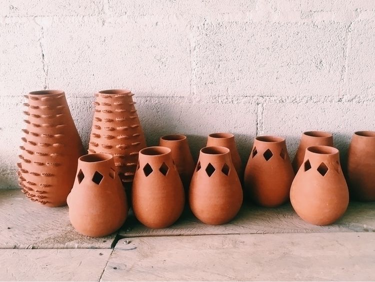 ceramics, ceramicstudio, pottery - jennymccabe | ello