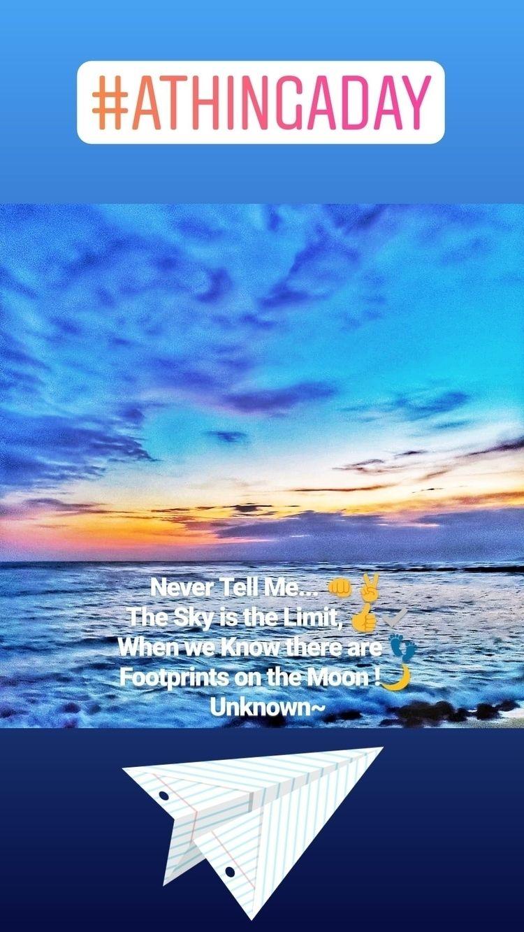 Sky Limit, Footprints Moon !:mo - dare2bare | ello