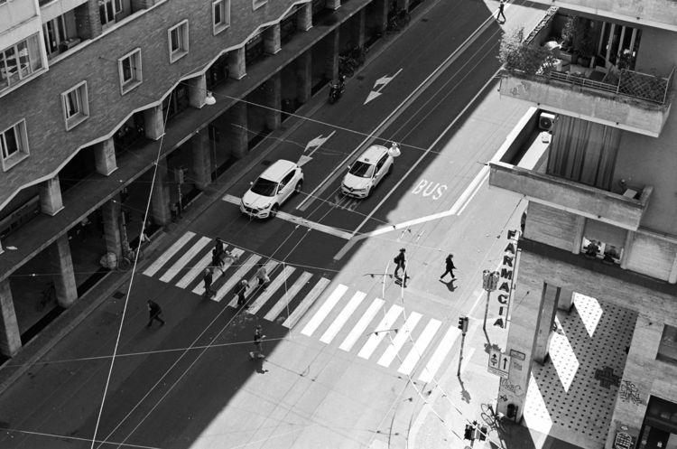 〜 Bologna, Italia - filmphotography - ferreira-rocks | ello