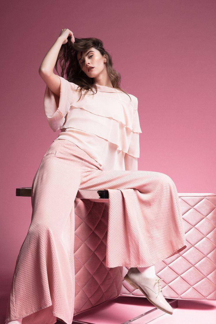 Pretty PINK - fashionphotography - katnikcreative | ello