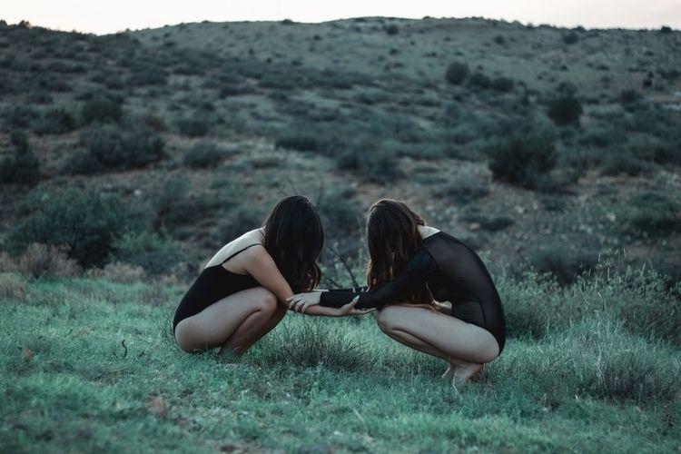 Sex, death landscapes - heathyn | ello