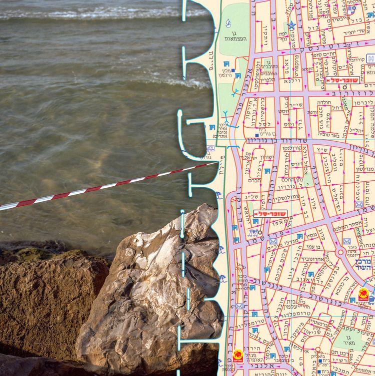 Seashore, Tel Aviv, Israel. ser - alon | ello