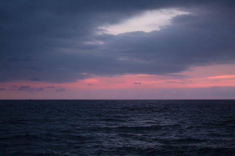 Ocean pink (2018 - ghinason   ello