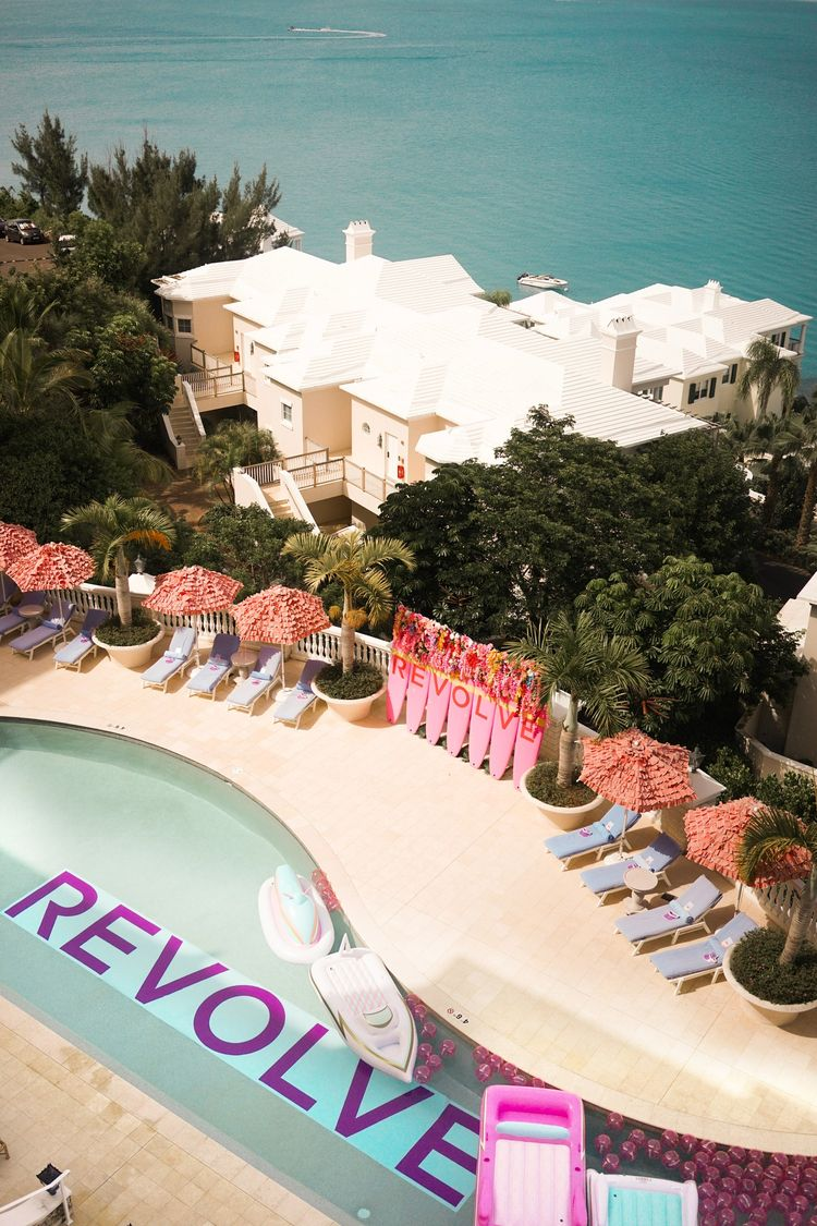 Bermuda 13 days summer, brunche - fromolivia | ello