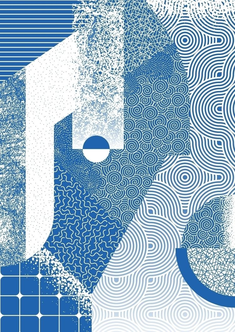 abstract, expressionism, digitalart - ikyste | ello