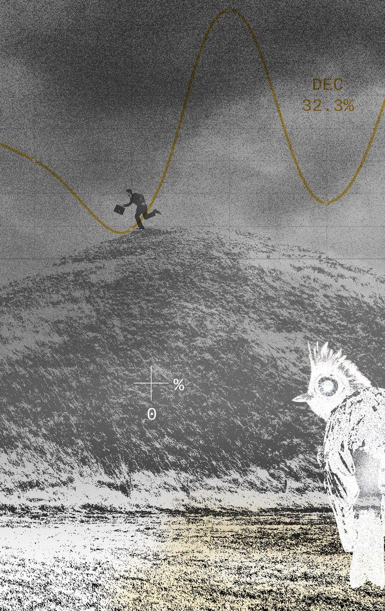 Moonlight - art, graphic, collage - markograf | ello