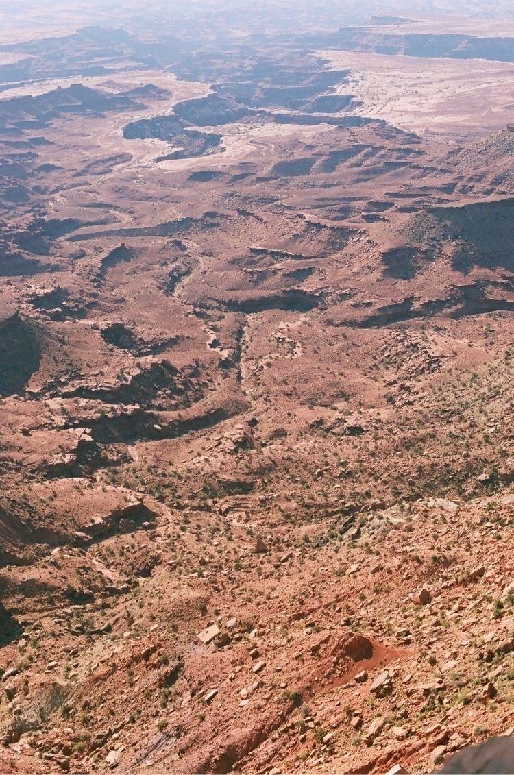 Canyons 2018 35mm slides - secularanimism | ello