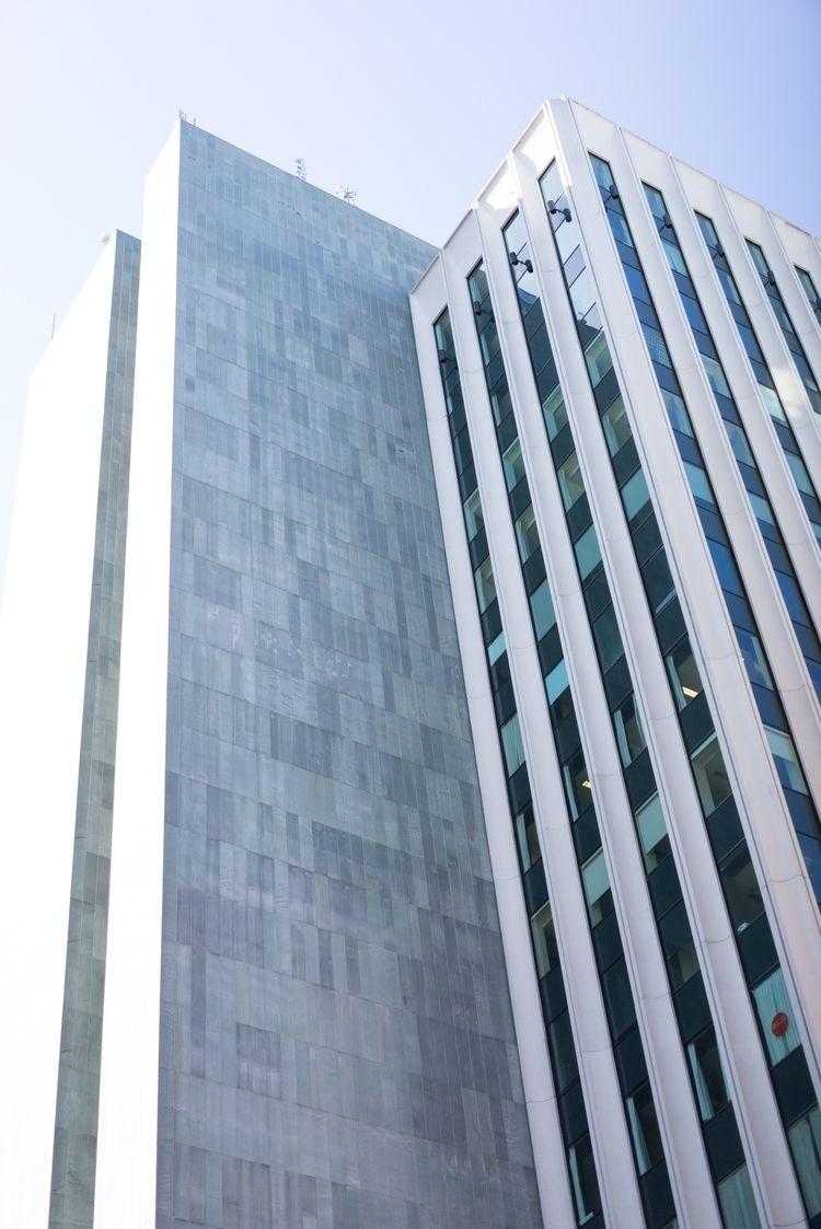 Union Bank Building - Portland, Oregon - banastas | ello