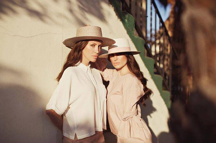 Hats Style Statement Bijou Van  - thecoolhour | ello