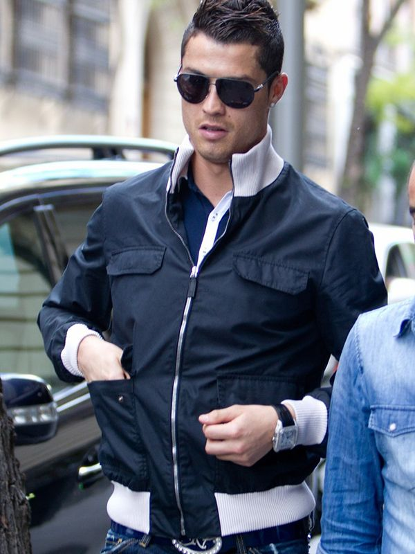 Football Star Cristiano Ronaldo - johnsmith121617 | ello