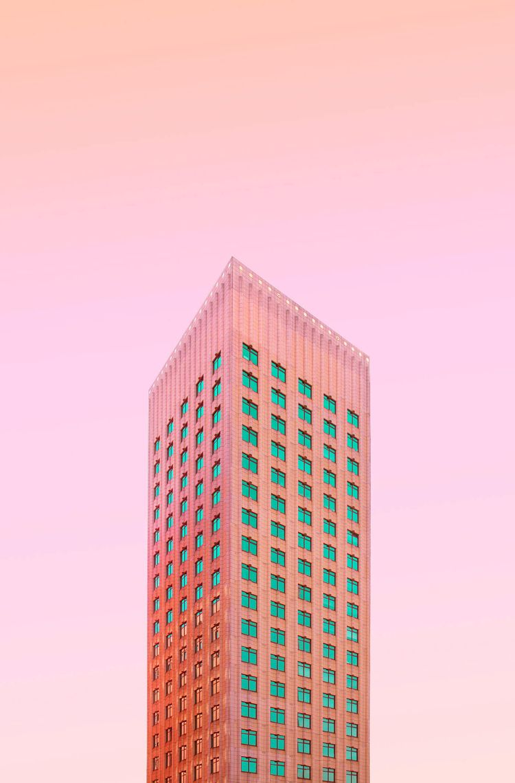 Candy Rotterdam: Photography Si - photogrist | ello