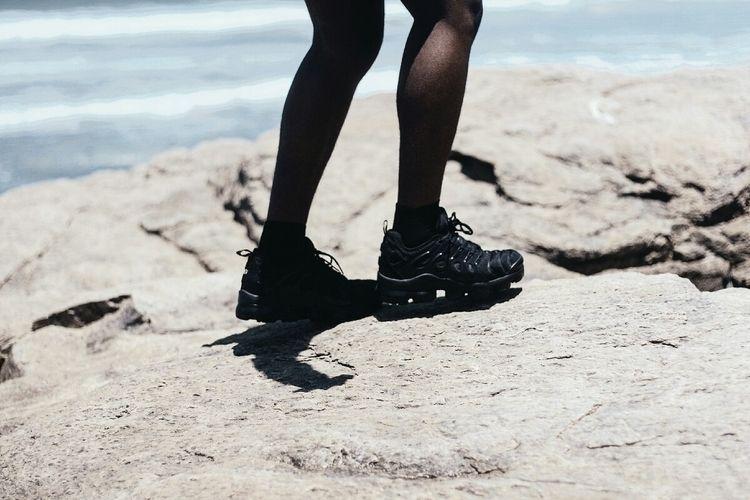 Happy feet.. KwameKoda Urbansty - kwamekoda | ello