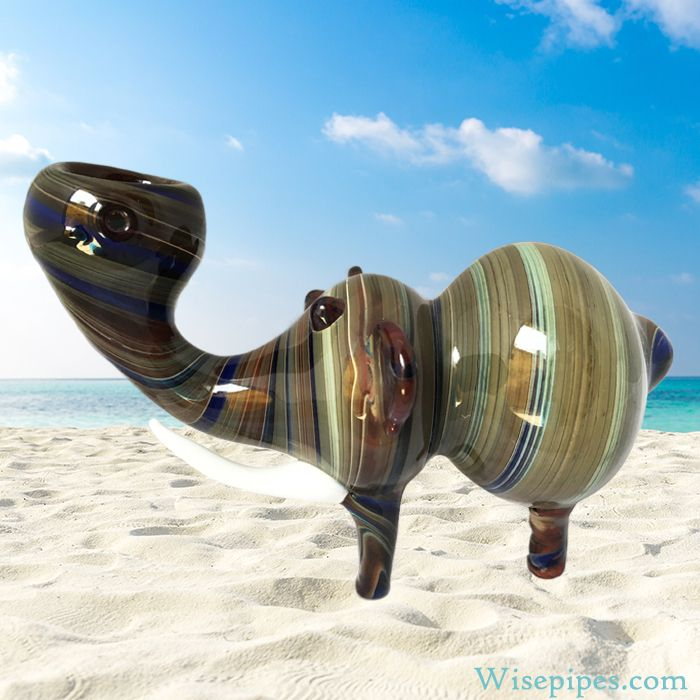 Wholesale Elephant Smoking Pipe - wisepipes | ello