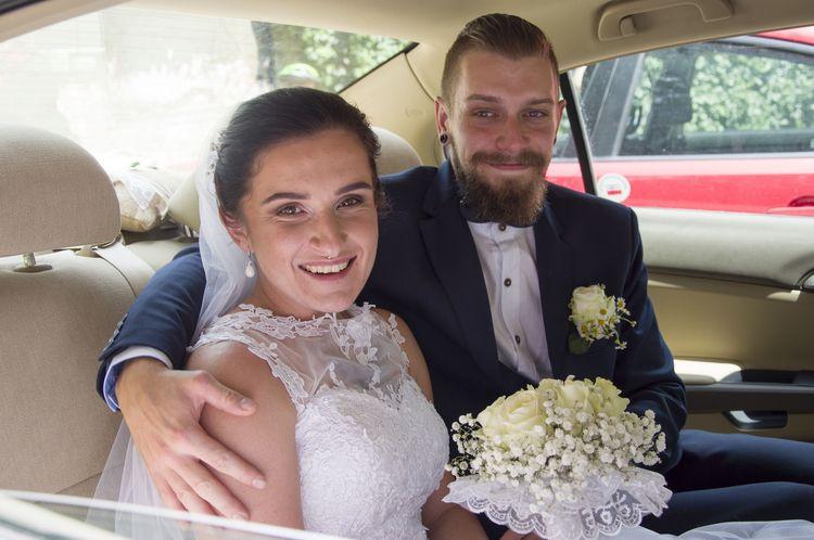 Svatba trochu jiném stylu, ale  - sjphoto | ello