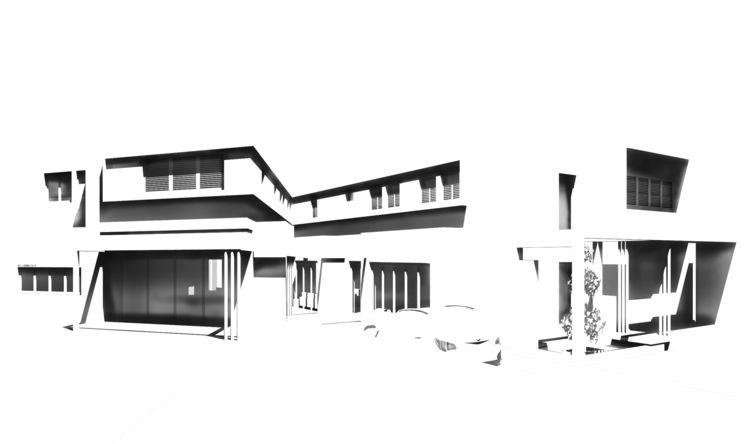 Personal Project Architectural  - aria_anastasiou | ello