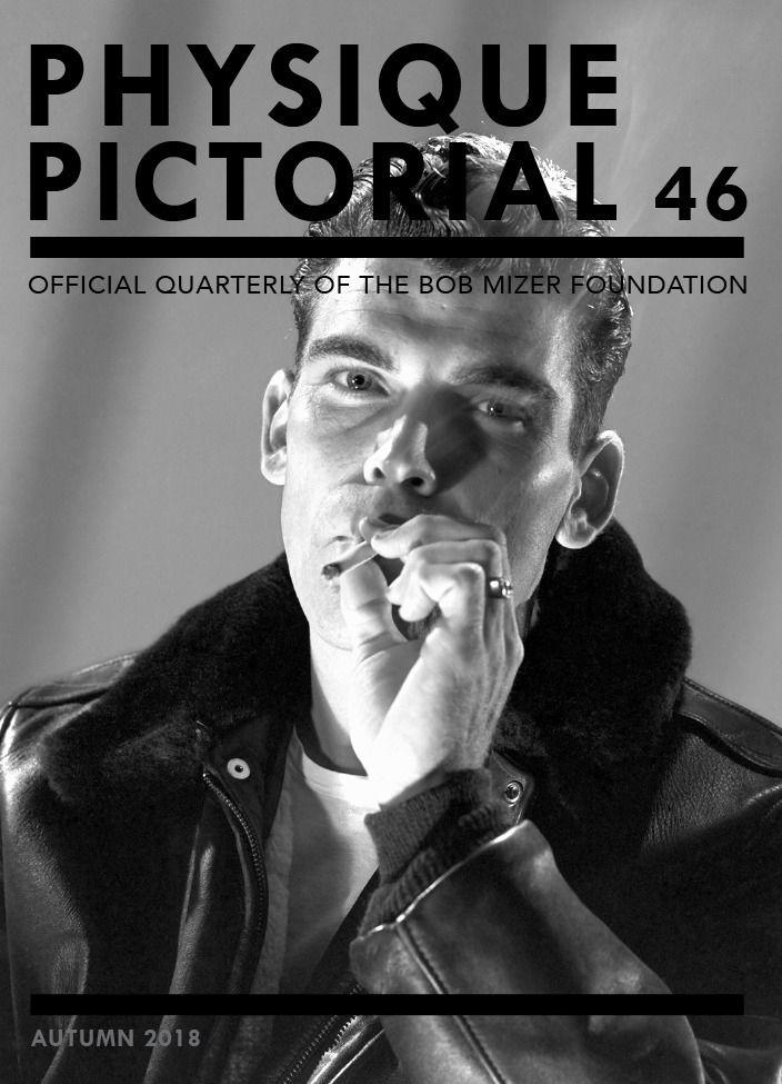 Cover vol. 46 Physique Pictoria - frederickwoodruff | ello